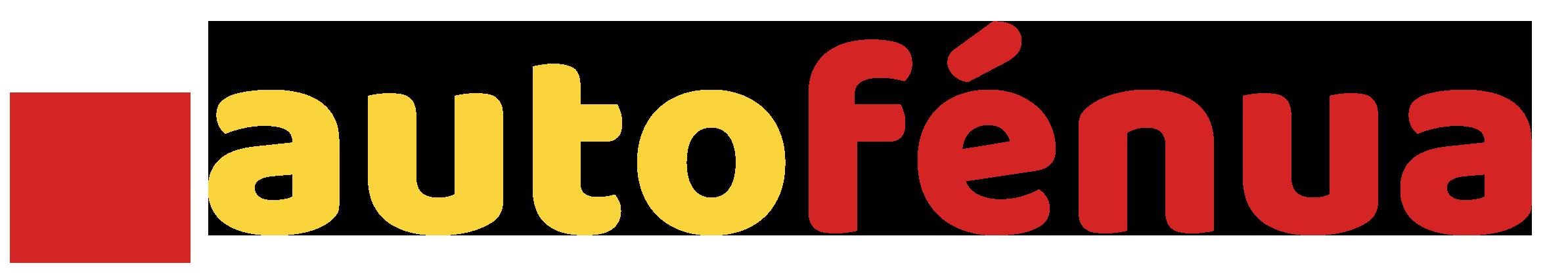 Autofenua logo